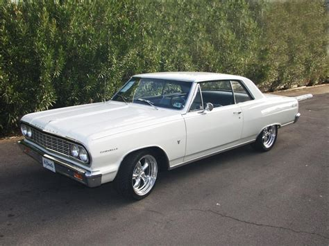 64 chevy malibu ss 1964 chevrolet malibu ss sport coupe 24161
