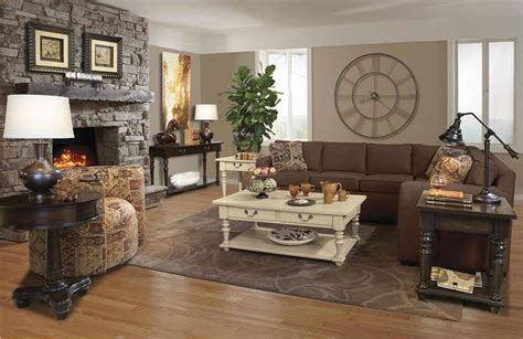 oversized home decor decorate large empty space with oversized wall clocks