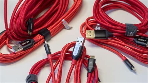 anker kabel das beste ladekabel kabel anker powerline microusb kabel
