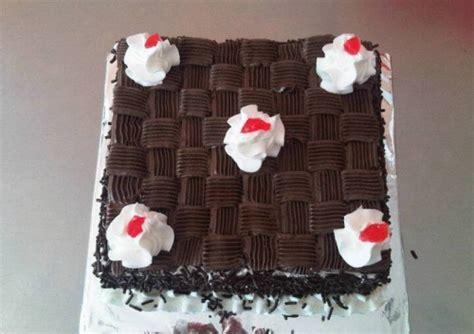 membuat kue bolu simple resep kue bolu cantik sederhana sweet simple tart