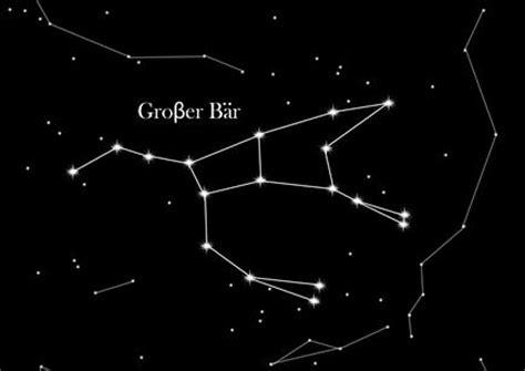 sternbild grosser wagen sternbild gro 223 er b 228 r sternkaufen24