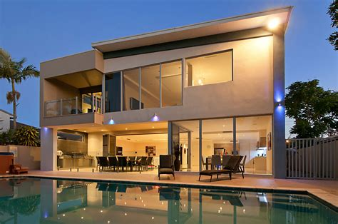 home design gold coast opulence on broadbeah luxury gold coast holiday homes