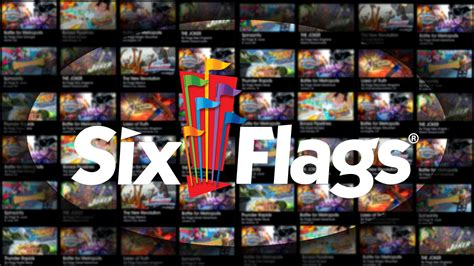 Cuponera Six Flags 2017 | cuponera sixflags 2017 six flags pase anual cuponera