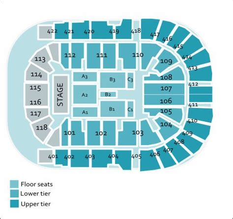 o2 london floor plan c2c country to country 2017 weekend the o2 arena tickets
