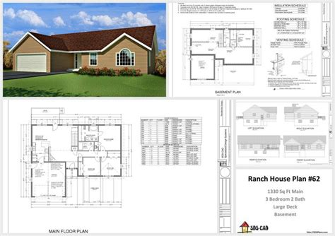 free cabin floor plans 1330 sq ft house design 10 house plans http housecabin
