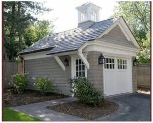 Single Car Garage Designs garage detached garage garage doors small garage garage plans garage