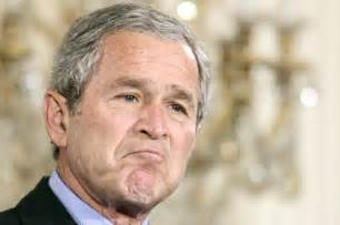 Bush by America S George W Bush Disorder Why Our New Iraq War Is