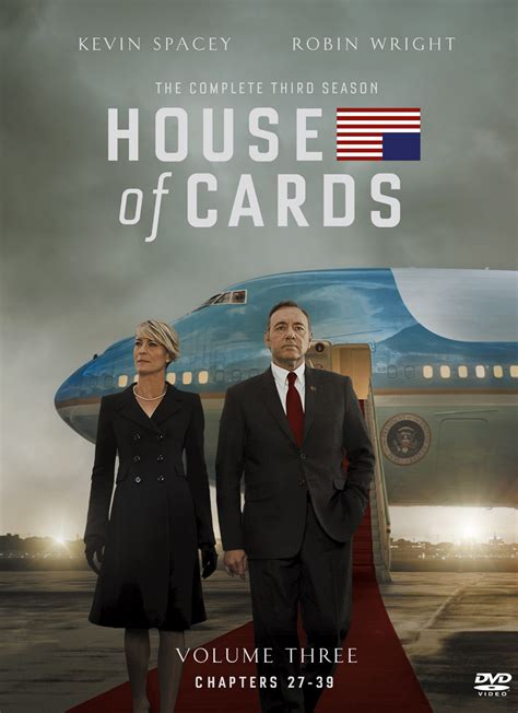 house of cards 3 house of cards sesong 3