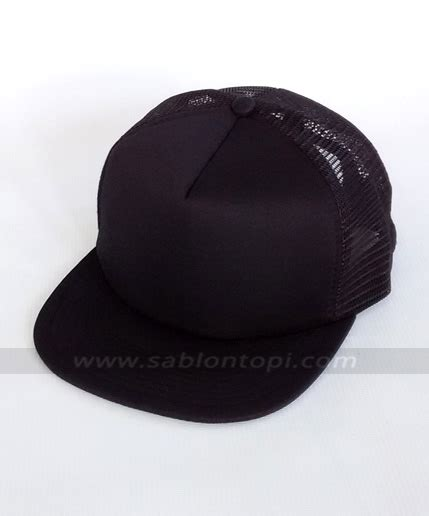 Topi Custom Trucker by Topi Trucker Custom Sablontopi