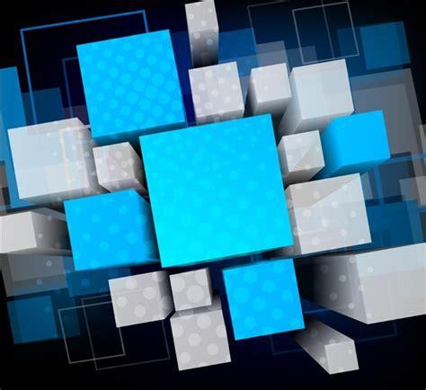 Modern Blue Free Blue Modern Vector Background 02 Titanui