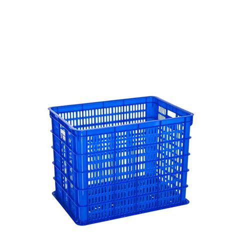 Keranjang Plastik Industri keranjang plastik industri bolong 2210l