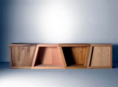 solid wood modern furniture solid wood furniture modern walnut spazio rt