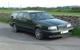 850 Volvo Turbo 1995 Volvo 850 Pictures Cargurus