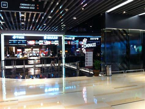 cinemaxx gold review cinemaxx theater lippo mall kuta indonesi 235 beoordelingen