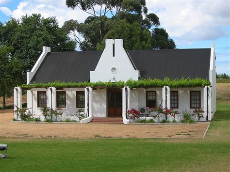 dutch style house typical dutch style house south africa flickr photo