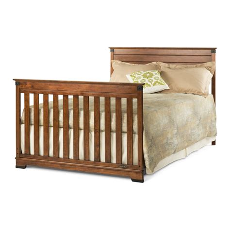 crib convertible redmond 4 in 1 convertible crib child craft