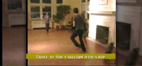 tutorial charleston dance how to dance the 20 s charleston 171 swing wonderhowto
