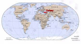 Turkey World Map by The Weather And Climate Of Istanbul Turkey Past Present