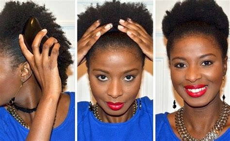hairstyle pondo 50 updo hairstyles for black women ranging from elegant to
