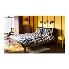 flaxa pull  bed white bed frames