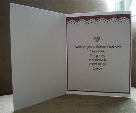 32 best Wedding images on Pinterest   Wedding cards, Happy