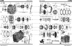 4l30e transmission rebuild manual submited images