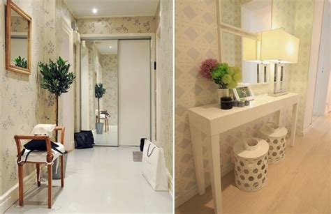 dicas de como decorar um hall de entrada como decorar o hall de entrada imagens e decora 231 227 o