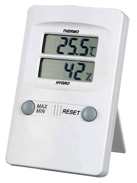 Jual Thermometer Hygrometer Digital digital thermometer and hygrometer tth 003 photos pictures