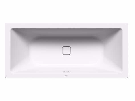 vasca kaldewei vasca da bagno rettangolare in acciaio smaltato conoduo by