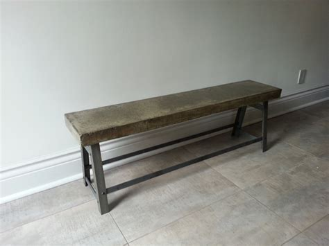 concrete benches uk concrete bench london h h concrete tables
