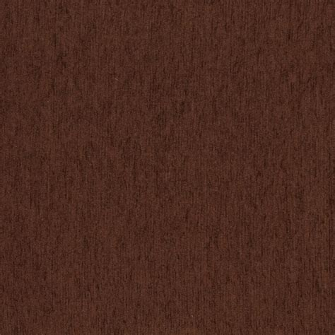 Solid Upholstery Fabric by A864 Brown Solid Chenille Upholstery Fabric By The Yard