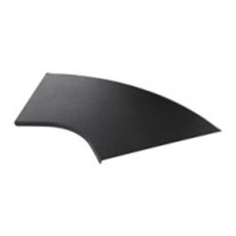 Curved Desk Pad by Rissla Desk Pad Curved Black United States Ikeapedia