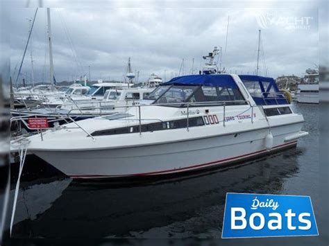 fjord boats fjord 930 ac for sale daily boats buy review price