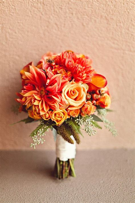 your wedding in colors ivory and orange arabia weddings