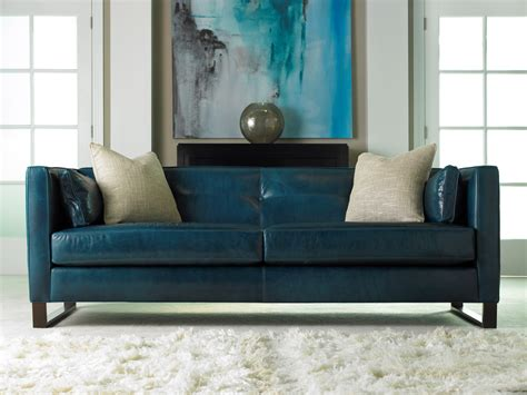 studded leather sectional sofa 2018 studded leather sofas add a timeless and