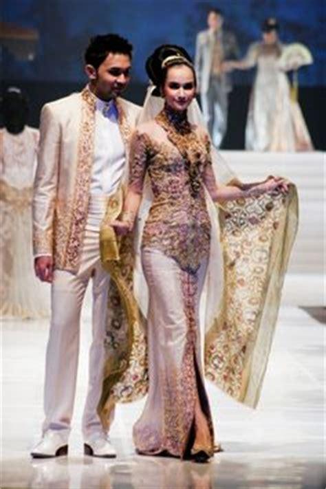 Baju Pengantin Hitam Wedding Gown Brokat Emas Gaun Pengantin Murah Kebaya On Kebaya Indonesia And