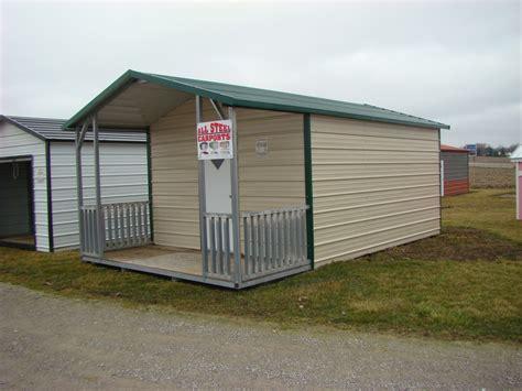6x6 Garage Door model sale ohio outdoor structures llc