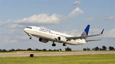 united baggage united airlines sees a bright spot in latin america in