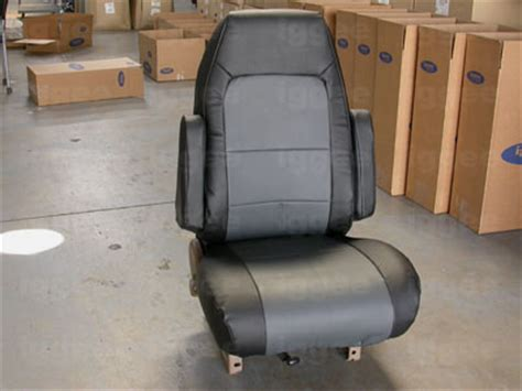 1999 chevy suburban leather seat covers chevy suburban 1992 1999 leather like custom seat cover ebay
