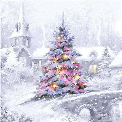 snow covered christmas trees 1000 images about everything on trees trees and water globes