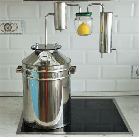 distiller moonshine still home brewing kit 304
