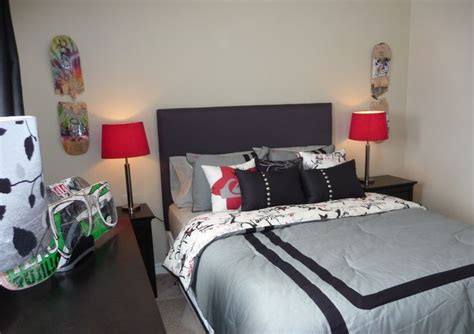 Skate Bedroom Themes 17 Best Images About Skateboard Room On