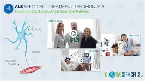 stem cell treatment now stem cell treatment now some alternative als stem cell treatment testimonials global stem cells