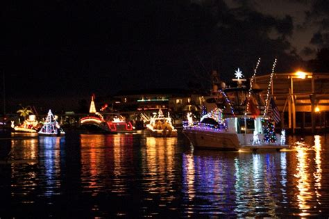 boat supplies little river sc christmas regatta boat parade condo world blog