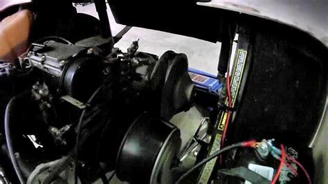 part  installing  head unit adjusting  speed