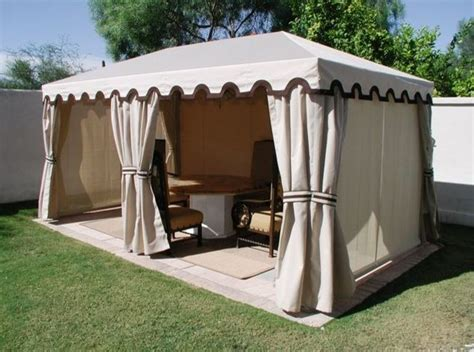 Outdoor Tents For Patios gazebos traditional patio by tent