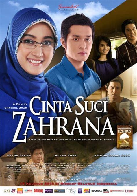 film drama cinta indonesia cinta suci zahrana 2012 full movie watch free movie online