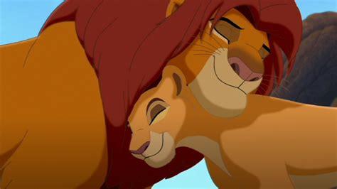 lion king 2 simba simba kiara the lion king 2 simba s pride photo