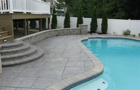concrete patio designs layouts paved sted concrete patio covered driveway paving