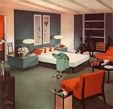 interior design  decorating style  major trends retro renovation